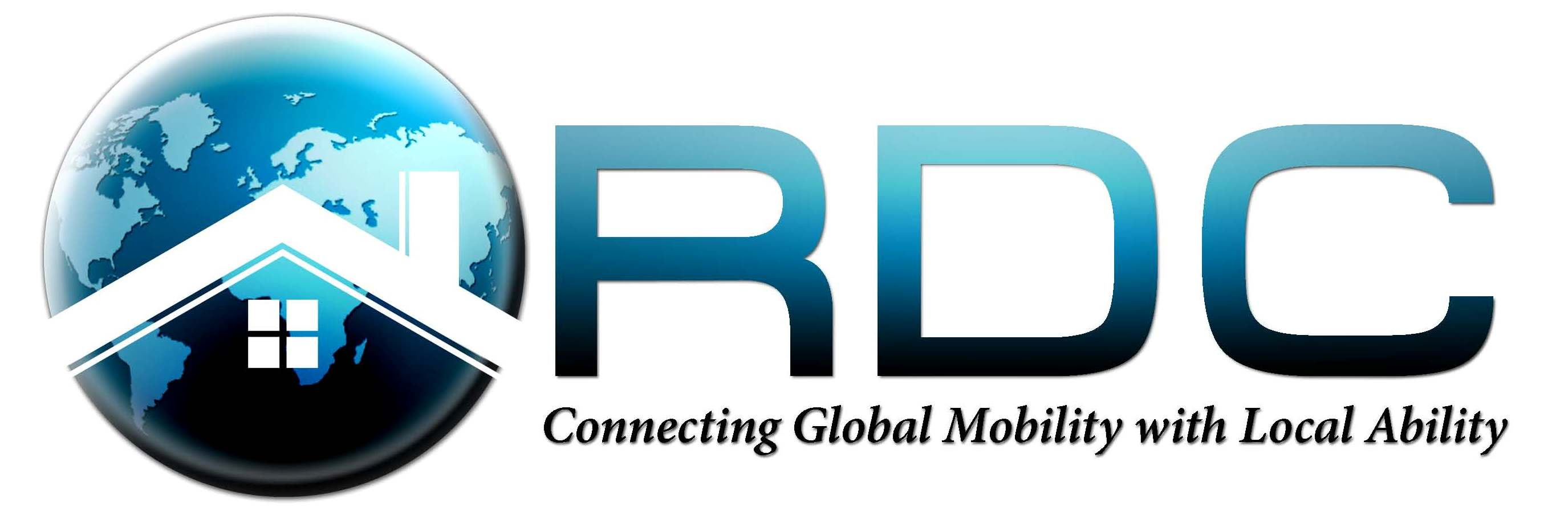 RDC Connecting Global Mobility with Local Ability